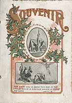 Thumbnail image of Cassel's School 1904 Souvenir cover