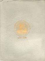 Thumbnail image of The Roxburghe Club 1907-1908 cover