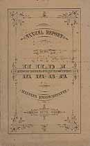 Thumbnail image of Western Mass. Masonic Mutual Relief Assoc. 1878 Report cover