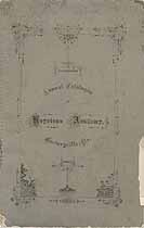 Thumbnail image of Keystone Academy 1882-83 Catalogue cover