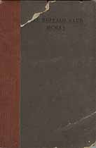 Thumbnail image of The Buffalo Club 1915 Year Book cover
