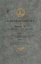 Thumbnail image of Virginia National Guard 35th Regiment Roster cover