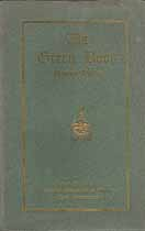 Thumbnail image of The Green Book 1912 cover