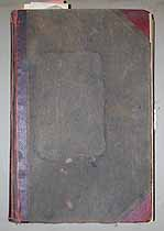 Thumbnail image of Lynn & Freeman Funeral Directors Ledger (1926-1934) cover