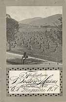Thumbnail image of Boston and Maine Railroad 1927 Employees Magazine (October) cover