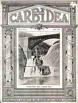 Thumbnail image of The Carbidea 1926 April cover