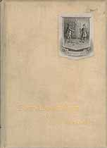 Thumbnail image of Albany Fort Orange Club 1891 Year Book cover