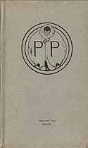 Thumbnail image of Plays and Players 1915-1916 Year Book cover