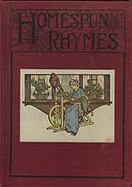 Thumbnail image of RLDS Birth Offering - Homespun Rhymes cover
