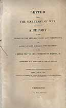 Thumbnail image of Virginia Military Disallowed Claims 1814 Report cover