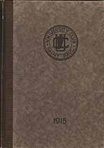 Thumbnail image of Saint Paul University Club 1915 Members cover