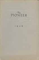 Thumbnail image of The Pioneer, 3rd French Creek Pioneers Report cover