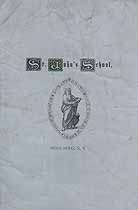 Thumbnail image of St. John's School 1878-79 Catalogue cover