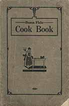 Thumbnail image of Bona Fide Chapter O. E. S. 1923 Members cover