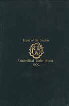 Thumbnail image of Connecticut State Prison 1900 Report cover