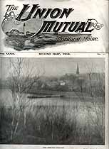 Thumbnail image of Union Mutual Life Insurance Company of Maine 1918 Management cover