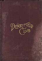 Thumbnail image of Derryfield Club 1905 Membership cover