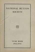 Thumbnail image of National Button Society 1942-1943 Year Book cover
