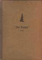 Thumbnail image of The Rabbit 1935 Officers and Members cover