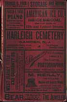 Thumbnail image of Camden 1902 City Directory cover