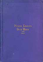 Thumbnail image of North Dakota Attorneys 1905 Listing cover
