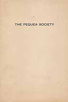 Thumbnail image of Pequea Society Officers and Pioneers cover