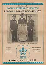 Thumbnail image of George Murray Lodge No 67 F. O. P, 1969 Memorial Service Supplement cover